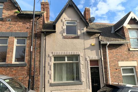 2 bedroom terraced house to rent - South Terrace, Sunderland
