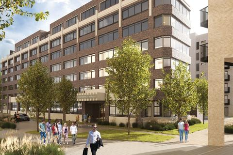 Studio for sale - Plot 112, Studio Suite at Papermill House, Papermill, South Street, Romford RM1