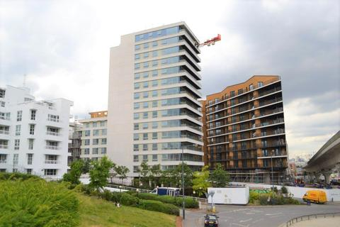 1 bedroom flat for sale - Corsair House, Royal Wharf, Royal Docks / Silvertown, London E16