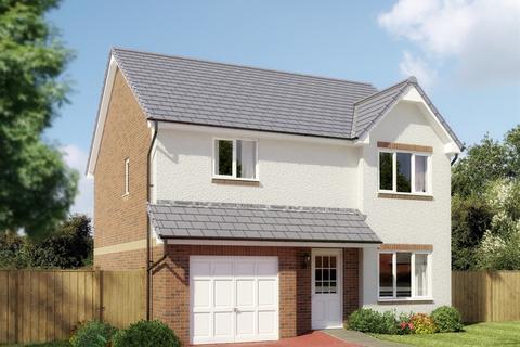4 bedroom detached house for sale - Plot 91, The Balerno at Muirlands Park, East Muirlands Road DD11