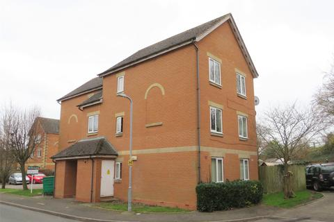 2 bedroom apartment to rent - Shepherds Pool, Evesham, Worcestershire, WR11