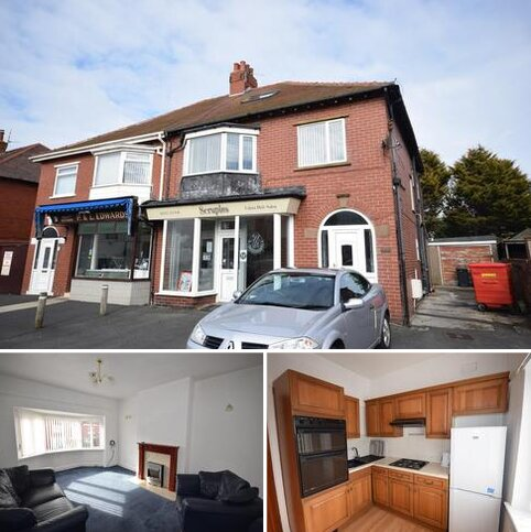 2 bedroom flat to rent - St Davids Road North, St Annes
