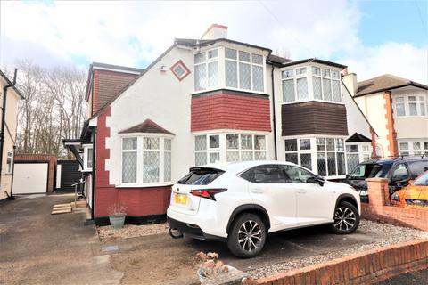 3 bedroom semi-detached house to rent - Moreland Way E4