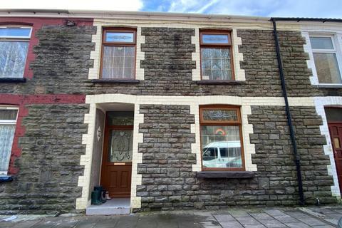 4 bedroom terraced house for sale - Fountain Street - Trehafod