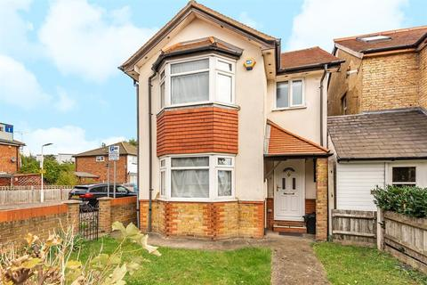 3 bedroom detached house for sale - Dawley Road, Hayes, Middlesex, UB3 1ND