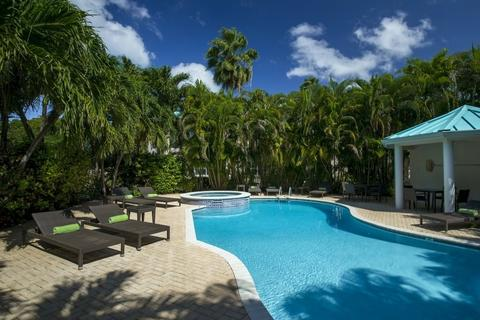 2 bedroom apartment - George Town, 872, Cayman Islands