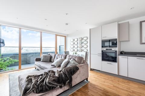 2 bedroom flat for sale - Wellington Street London SE18