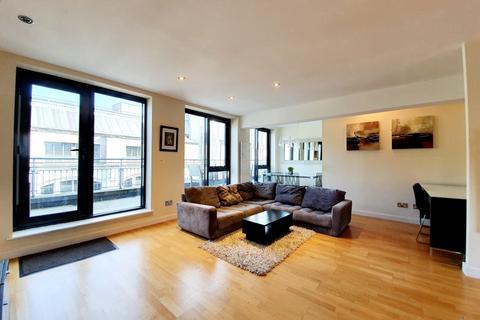 2 bedroom apartment to rent - 14 Park Row, Leeds, LS1