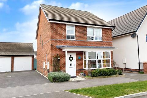 4 bedroom detached house for sale - Tatlow Chase, Littlehampton