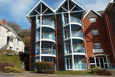 3 bedroom flat for sale - Tor House, Rotherslade Road, Langland