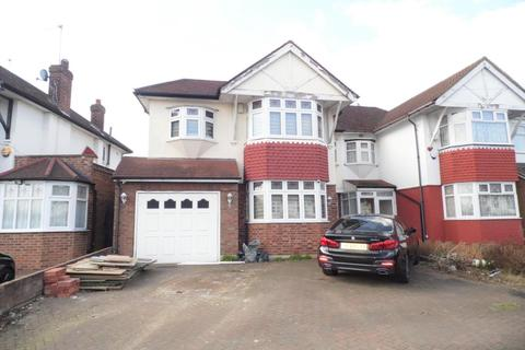 4 bedroom semi-detached house for sale - Church Street, Edmonton, London, N9