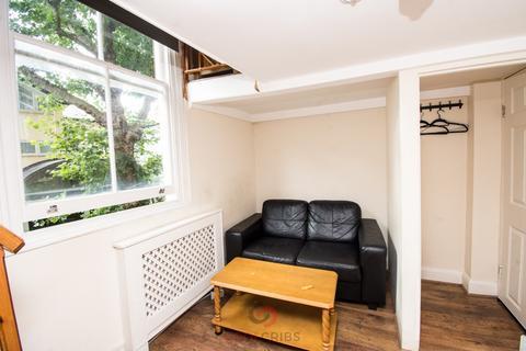 Studio to rent - Kensington Gardens Square, Bayswater W2