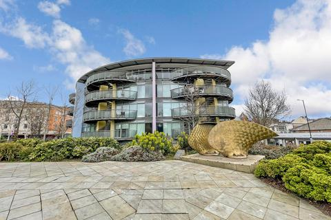 1 bedroom flat for sale - The Mowbray, Borough Road, Sunderland, Tyne and Wear, SR1 1PS