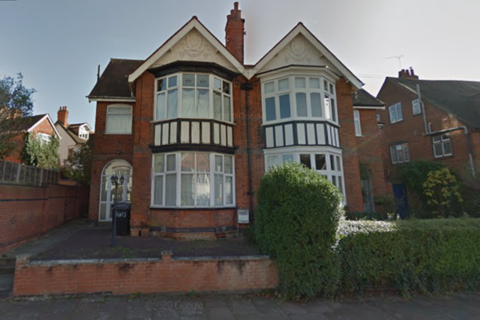 1 bedroom terraced house to rent - 14 St. Philips Road, Leicester, Leicestershire, LE5