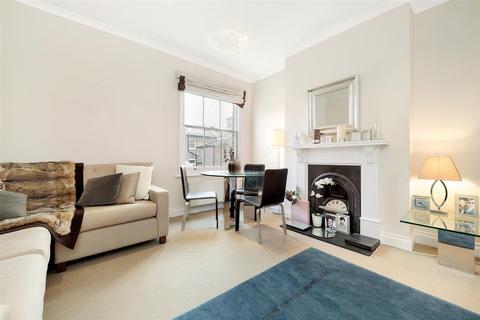 2 bedroom flat to rent - Bennerley Road, SW11