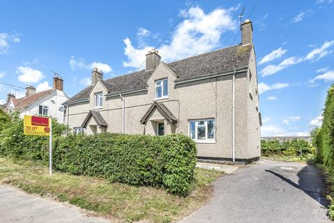 3 bedroom end of terrace house to rent - Middle Barton,  Oxfordshire,  OX7