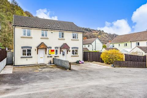 3 bedroom semi-detached house for sale - Clydach,  Abergavenny,  Monmouthshire,  NP7