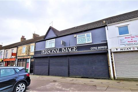 Retail property (high street) for sale - High Street, Gorseinon, Swansea, City And County of Swansea.