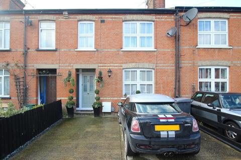 3 bedroom terraced house for sale - Henry Road, Chelmsford, Essex, CM1