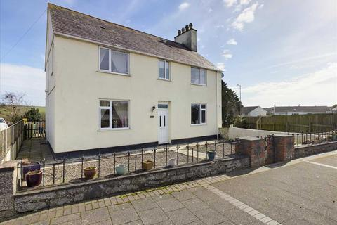 4 bedroom detached house for sale - Y Fron, Cemaes