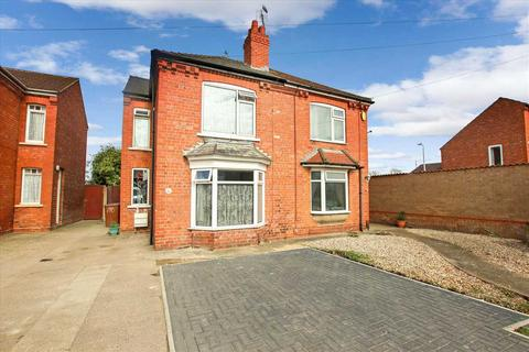 3 bedroom semi-detached house for sale - Doddington Road, Lincoln