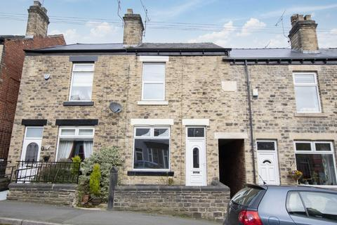 3 bedroom terraced house for sale - 16 Wynyard Road, Hillsborough Park, S6 4GE