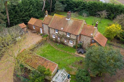 5 bedroom cottage for sale - Barwick