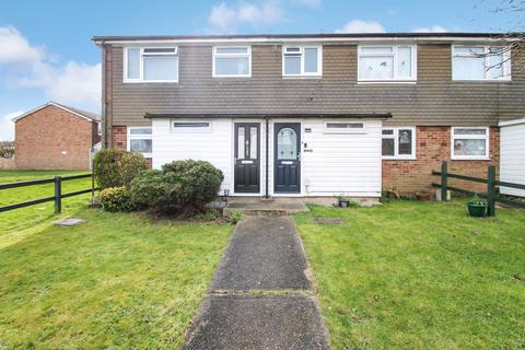 3 bedroom end of terrace house for sale - Noakes Avenue, Chelmsford