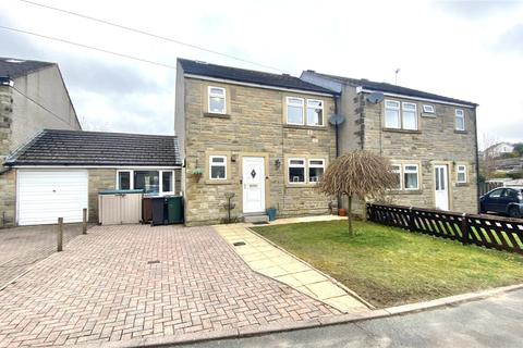 4 bedroom semi-detached house for sale - Oakworth, Keighley, West Yorkshire, BD22