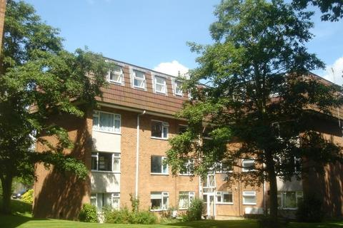 1 bedroom apartment for sale - cuffley village