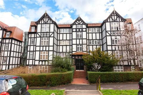 1 bedroom flat to rent - Oakeshott Avenue, Highgate, London, N6