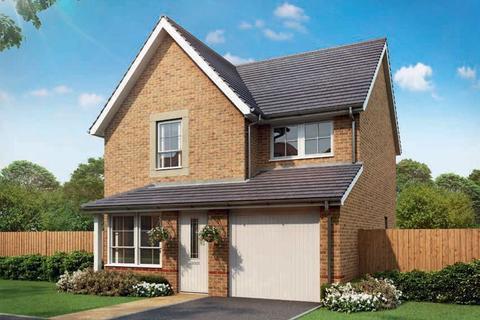 3 bedroom detached house for sale - St James Gate, Weddington Road, Nuneaton