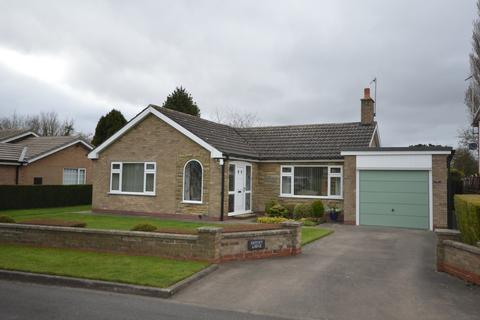 3 bedroom detached bungalow for sale - Beech Avenue, Goole