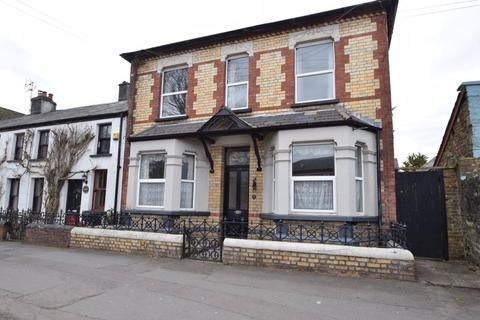 4 bedroom detached house for sale - Goldcroft Common, Newport