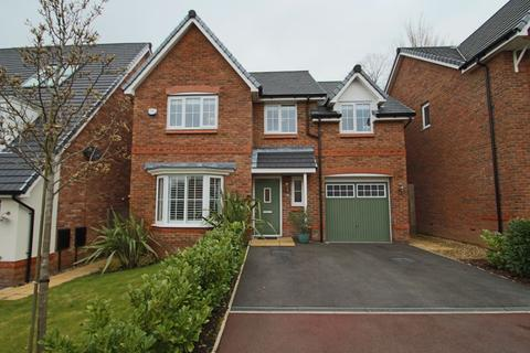4 bedroom detached house for sale - Broadmeadow Drive, Gee Cross