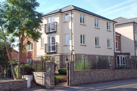 1 bedroom retirement property for sale - A stone's throw from Clevedon Town Centre