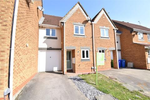3 bedroom terraced house for sale - Southern Way, Farnborough, Hampshire, GU14