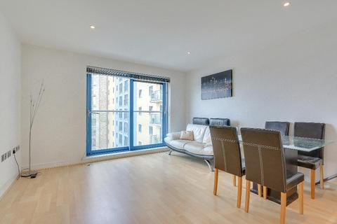 1 bedroom flat to rent - Westgate Apartments, Western Gateway, Royal Victoria, London, E16 1BN
