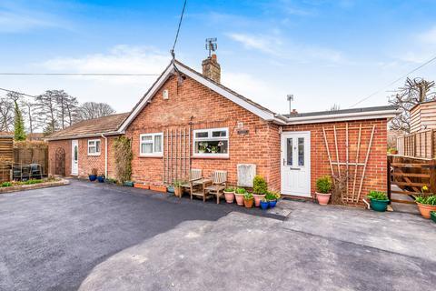 4 bedroom detached bungalow for sale - Grange Lane, Warminster