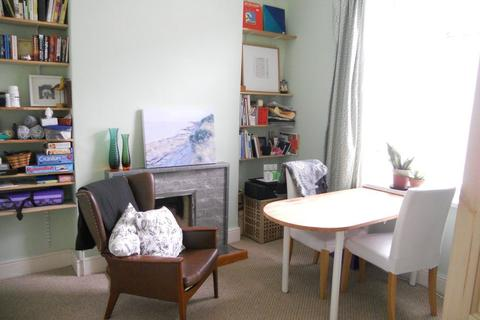 4 bedroom end of terrace house to rent - Plassey Street, Penarth,