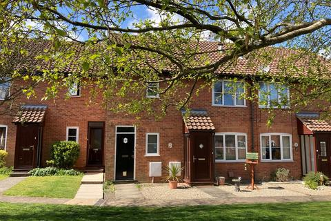 2 bedroom apartment for sale - The Lea Cooper Road, North Walsham