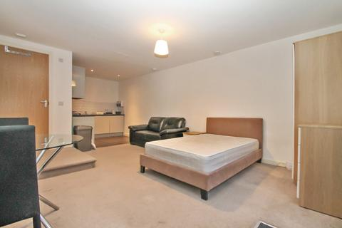 Studio to rent - Twenty Twenty House, Skinner Lane, Leeds