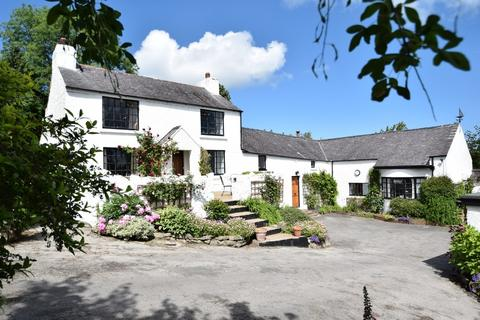 5 bedroom detached house for sale - Upper Colwyn Bay