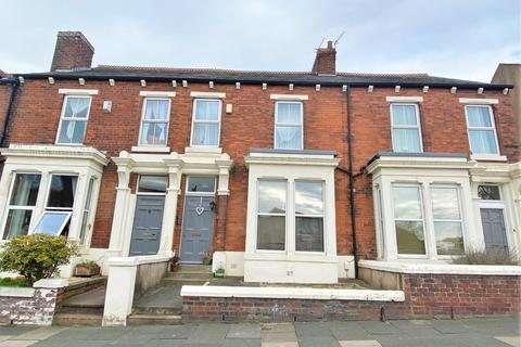 3 bedroom terraced house for sale - Church Terrace, Stanwix, Carlisle