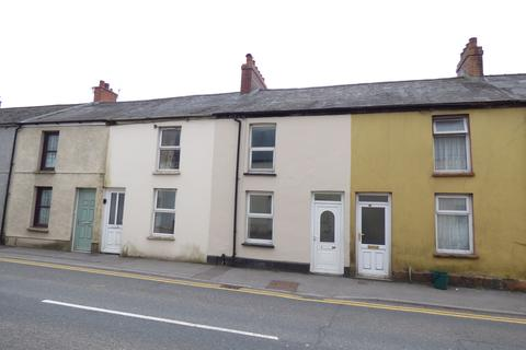 2 bedroom house for sale - Priory Street, Carmarthen, Carmarthenshire
