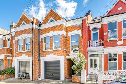 4 bedroom house to rent - Taybridge Road, SW11
