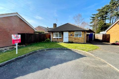 2 bedroom detached bungalow for sale - Muirfield, Grantham