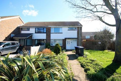 3 bedroom end of terrace house for sale - Mckerchar Close, Lancing