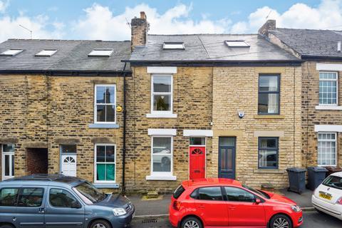 3 bedroom terraced house for sale - Bradley Street, Crookes, Sheffield
