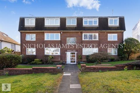 2 bedroom apartment for sale - Stangate Lodge, Houndsden Road, Winchmore Hill, London N21